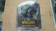Sealed New Archilon Shadowheart World Of Warcraft Wow Action Figure Series 2