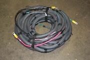 81114013 Srb 1951720 Boat Wiring Harness For Searay