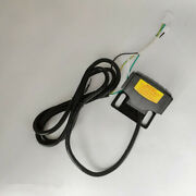 Bridgeport Limit Switch 2024-7 Servo Power Feed With 4 Cord Type Mill Tool