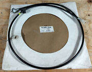 1975 1976 Amc Pacer With Over Drive Manual Transmission Nos Speedometer Cable