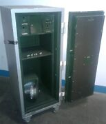 Meilink Fire Safe - Suitable For Gun Safe. With Inner Vault And Storage Drawers.