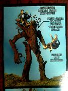 Lotr The Two Towers Treebeard The Talking Ent Electronic