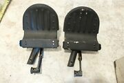 Cessna 175 172 Right Copilot Side Rudder Pedals And Linkage 0310453 0411307