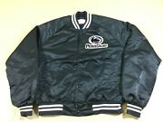Vintage Penn State Nittany Lions College-ncaa Sport Ware House Jacket Sizel
