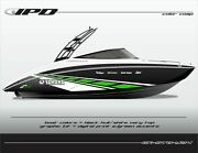Ipd Stb Design Graphic Kit For Yamaha 242 Limited Sx240 Ar240