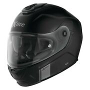 X-lite X903 Solid Color Full Face W/ Ultrawide Antifog Visor And Emergency Release