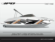 Ipd Rm Design Graphic Kit For Yamaha 232 Limited Sx230 Ar230