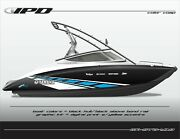 Ipd Stb Design Graphic Kit For Yamaha Sx190 Sx192 Ar190 And Ar192