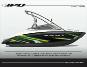 Ipd Bk Design Graphic Kit For Yamaha 212x 212ss Sx210 And Ar210