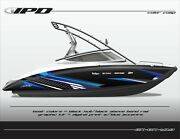 Ipd Bk Design Graphic Kit For Yamaha Sx190 Sx192 Ar190 And Ar192
