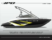 Ipd Ns Design Graphic Kit For Yamaha 212x 212ss Sx210 And Ar210