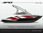 Ipd Gh Design Graphic Kit For Yamaha 212x 212ss Sx210 And Ar210