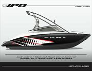 Ipd Kc Design Graphic Kit For Yamaha 212x 212ss Sx210 And Ar210