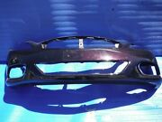 08 09 10 11 12 13 2008 2009 2010 2011 Infiniti G37 Coupe Front Bumper Cover Oem