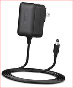 Iberls Ac Adapter 10 Feet Power Cord Replacement Leapfrog Charger For Leappad 2