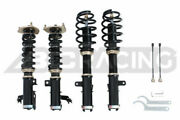 Bc Racing Br Series Adjustable Coilover Shock Kit For Prius Prime Plug In 12-15