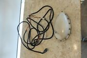 Cessna 175 172 Airplane Aircraft Narcomatic Sensor Antenna And Wire Wiring Harness