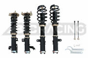 Bc Racing Br Series Adjustable Coilover Shock Kit For Toyota Camry Hybrid 12-17