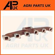Exhaust Manifold For Case International Ih 946 955 Xl 956 1046 1055 1056 Tractor
