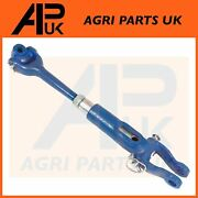 Lh Adjustable Linkage Levelling Drop Arm For Fordson Major Super Power Tractor