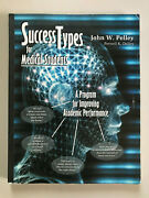Success Types For Medical Students-john W Pelley-1997-softcover Book