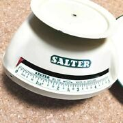 Very Rare Vintage Salter Kitchen Scale Out Of Print Discontinued From Japan