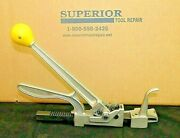 Signode Ph-2 Tensioner 3/4 To 1-1/4 Steel Strapping Tool