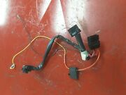 95 Harley Ultra Classic Electra Glide Touring Headlight Sub Harness Wiring
