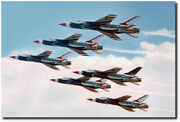 Sweet Thunder By Peter Chilelli - Republic F-105 Thunderchief - Usaf