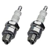 Spark Plugs For Classic Evinrude - Gale - Johnson 25 - 28 - 33 - 40 Hp Outboards