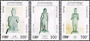 Culture Of The Khmer Stone Sculptures Mnh