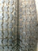 Tire 3,25x19 Set=2pcs For Izh, Also For M72, K750, Ural, Dnepr. Made In Ussr