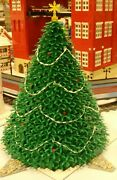 Instructions Only Lego Christmas Tree Winter Village 10173 10222 10229 40338