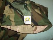Old Gen Level 6 L6 Gore-tex 3 Ply Pants Usa Made Woodland Desert Reversible Seal