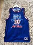 Nba Jersey Scottie Pippen All Star 1994 Authentic Jersey.