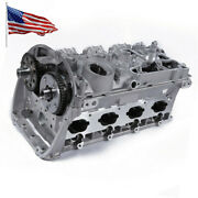 2.0t Engine Cylinder Head Andcamshaftsand Valves Kit For Audi A4 A5 A6 A8 Q5 Caeb