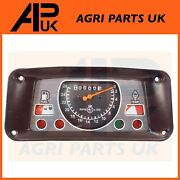 Instrument Gauge Cluster Cw For Ford New Holland 5200 5340 5600 6000 Tractor