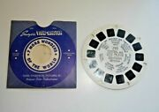 Central And Southern Arizona Viewmaster Reel 293 Rare 1940and039s Hand Lettered E805