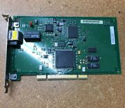 Ibm 23l4294 21h5384 10/100 Pci Ethernet Adapter 91h0397 2968 Type 9-p Rs6000