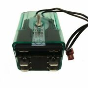 Compool Rlylx, 20 Amp Dpst Midtex 187-26c2l1, Relay Only