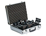 Audix Dp5a - 5 Pack Drum Microphone Kit With Case - New