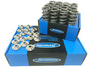 Supertech Valve Springs Retainers Kit Fits Toyota 4age 4a-ge 20v Blacktop Ae86