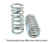 68-72 Chevy Chevelle/el Camino/malibu Front Replacement Springs - Pair Belltech