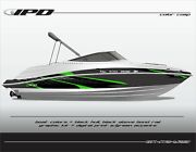 Ipd K2 Design Graphic Kit For Yamaha 232 Limited Sx230 Ar230