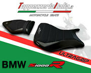 Seat Cover For S 1000 R 14/19 Mod Fulda 1 By Tappezzeriaitalia.it