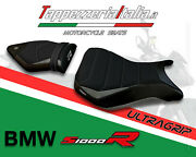 Seat Cover For S 1000 R 14/19 Mod Fulda 2 By Tappezzeriaitalia.it