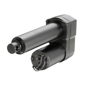 D24-20b5-12, Actuator, 24 Vdc Input Voltage,12'' In Stroke Length, 1000 Lbs Load