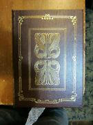 Confessions Of An English Opium-eater Easton Press