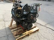 Ih 9 Litter 8 Cyl. Diesel Engine Used Core International Harvester By Sw_ironman