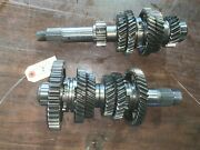 2016 Indian Chief Classic / Vintage Motorcycle Transmission 1333451 1333450